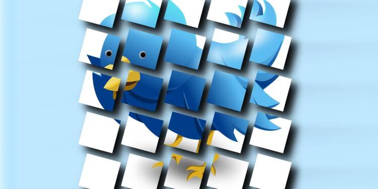 Twitter se veut plus accessible avec un nouveau design