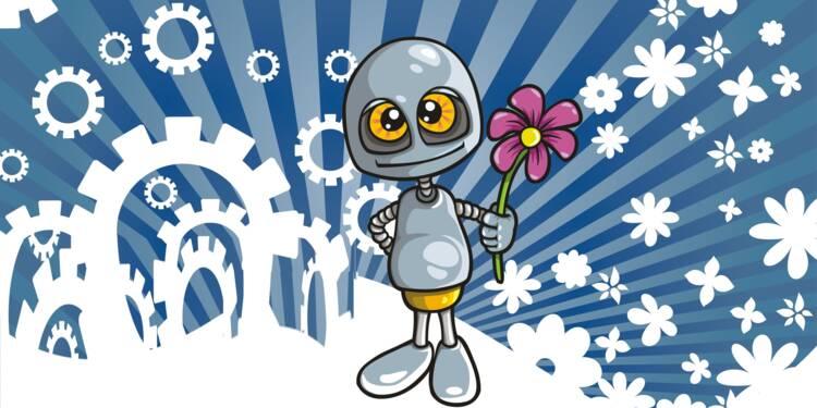 Pas le temps de draguer sur le web ? Un robot peut vous remplacer.