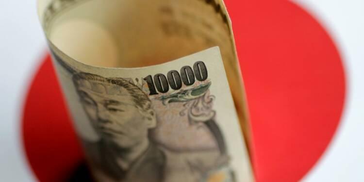 La BoJ laisse ses taux inchangés, se montre plus optimiste