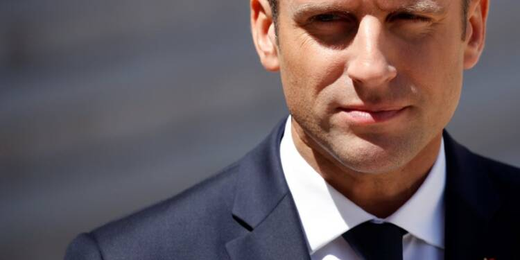 Un deuxième tour de confirmation pour Macron