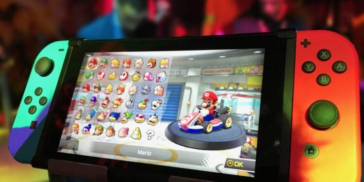 Toutes les nouveautés de Nintendo, star du salon des jeux vidéo E3