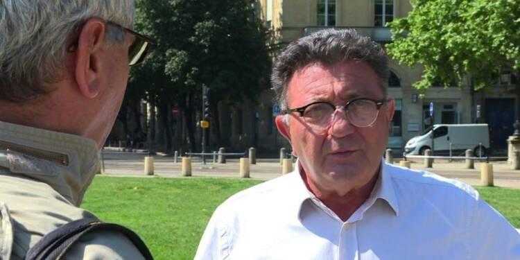 Un ex-commissaire de police en marche vers l'Assemblée Nationale