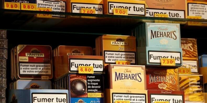 Buzyn pas contre porter le paquet de cigarettes à 10 euros