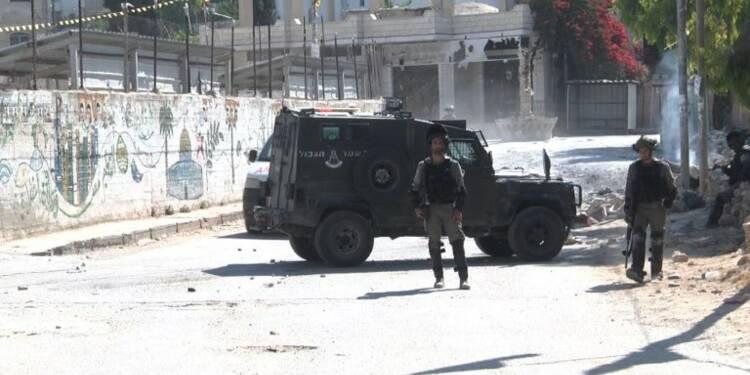 Attaque à Jérusalem: le village des auteurs bouclé