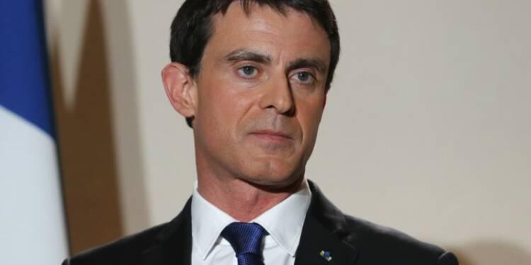 Valls est réélu, France insoumise va déposer un recours