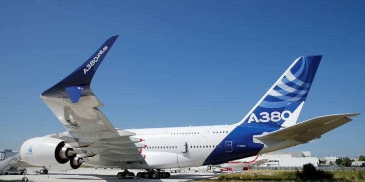 A380+ : un géant des airs mieux rempli et qui consomme moins