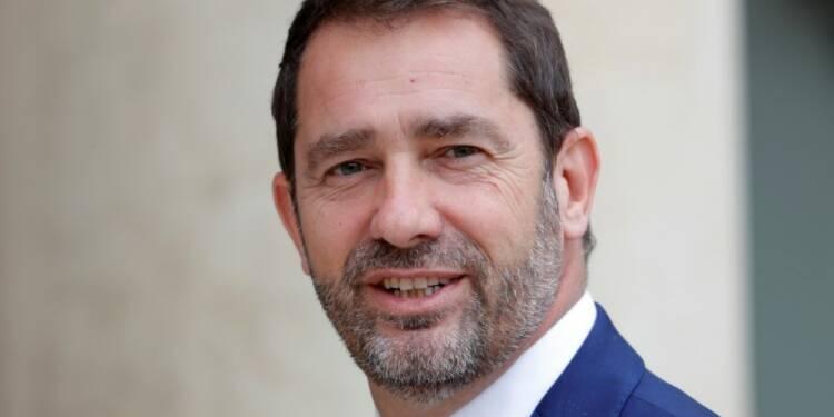 """Les Français n'ont pas voulu faire de """"chèque en blanc"""", dit Castaner"""