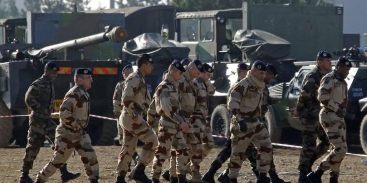 Mort accidentelle d'un soldat français au Mali