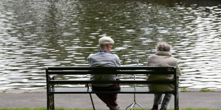 Rééquilibrage plus lent que prévu du système de retraite
