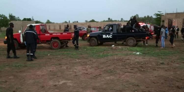 Mali: deux morts dans une attaque jihadiste près de Bamako