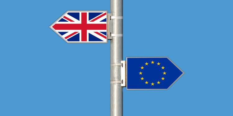 """""""L'économie britannique commence à souffrir du Brexit"""""""