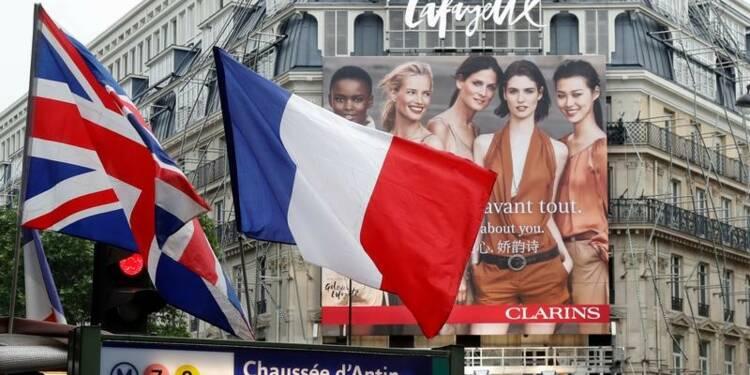 Le nombre de Britanniques voulant devenir français bondit