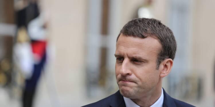 Retraites : la situation empire, mauvaise nouvelle pour Macron