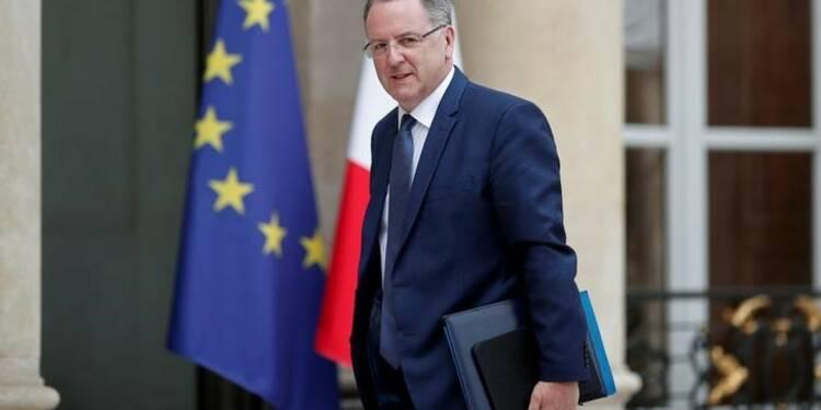 Macron déplace Ferrand du gouvernement à l'Assemblée