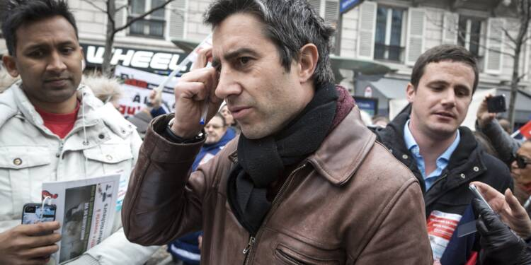François Ruffin, élu député, ne touchera pas plus que le Smic
