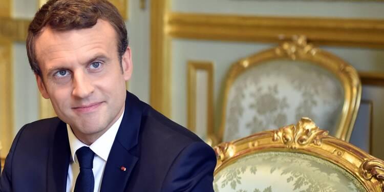 Financement électoral : 100 millions d'euros pour En Marche !