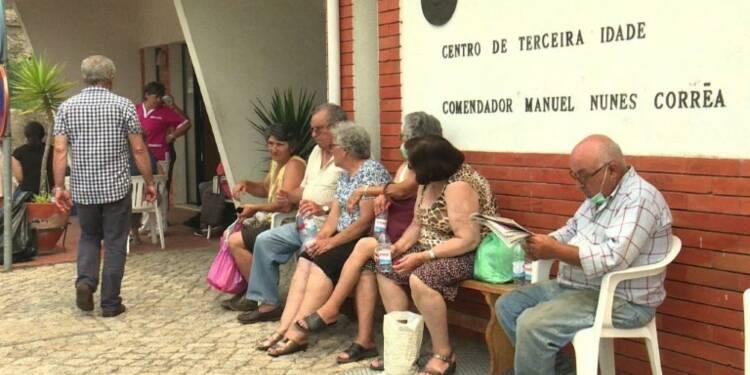 Portugal: les habitants évacués racontent leur nuit d'horreur