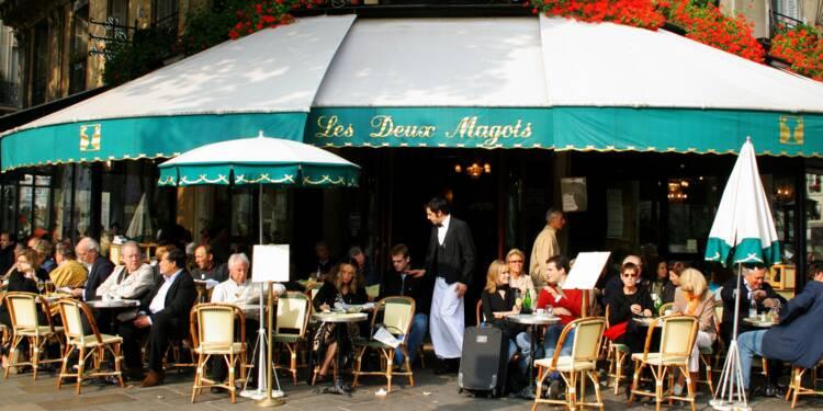 Pour Booking.com, Paris n'est pas une ville de gastronomie