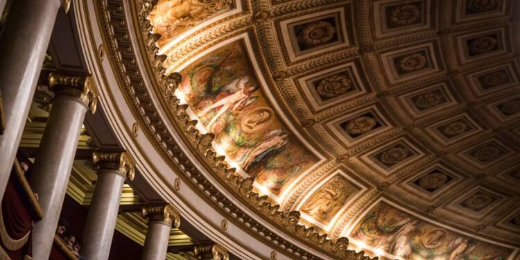Législatives : la retraite en or des députés battus
