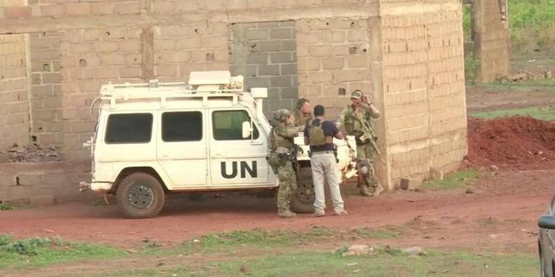 Un Français porté disparu après l'attentat au Mali