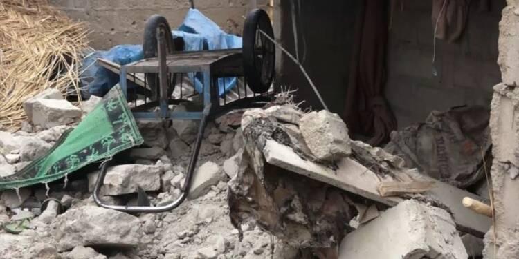 Nigeria: au moins 16 morts dans des attentats de Boko Haram