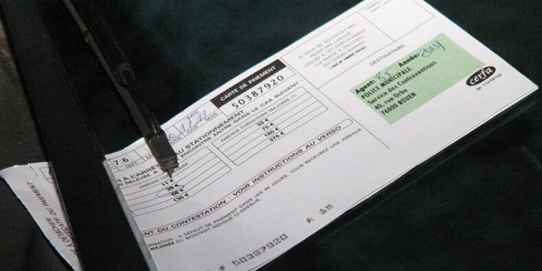 Un employeur peut-il payer les PV du salarié roulant avec son véhicule de fonction