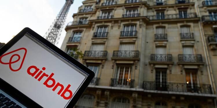 Fiscalité des membres, concurrence des hôtels... le nouveau patron d'Airbnb France dit tout