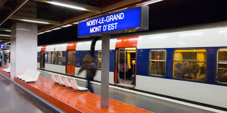 Pass Navigo : un tarif en hausse… mais des trains toujours en retard!