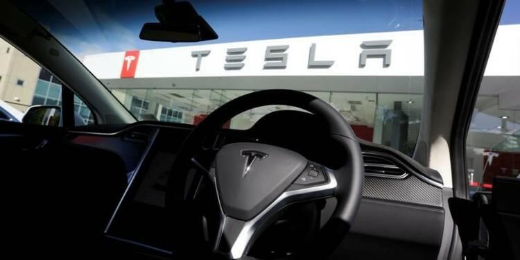 """Bientôt des Tesla """"made in China"""" ?"""