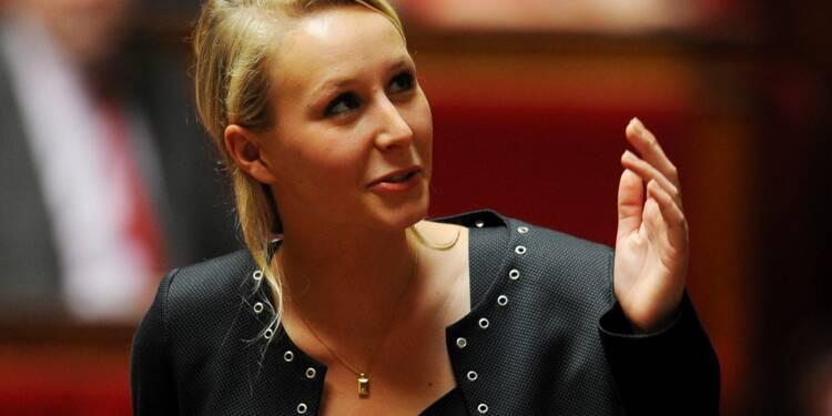 Bachelay, Borgel, Mariton, Maréchal-Le Pen… Nous leur avons trouvé un job
