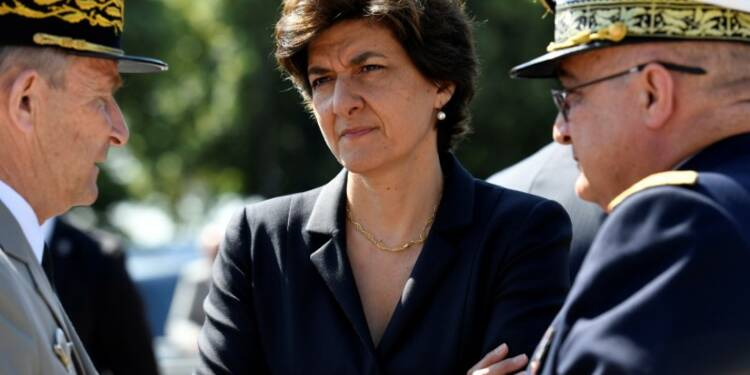 Goulard démissionne, un ricochet de l'enquête sur le MoDem