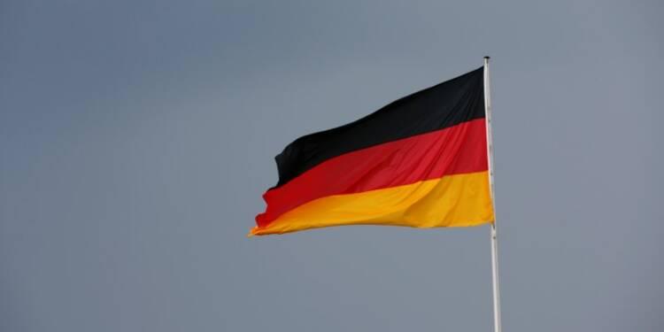 Allemagne: La BDI confirme sa prévision de croissance en 2017