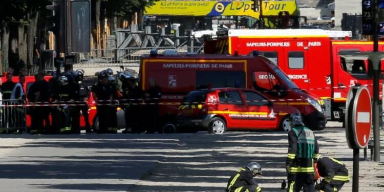L'auteur de l'attaque de Paris a fait allégeance à Daech