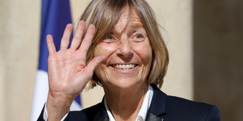Marielle de Sarnez n'exclut pas de quitter le gouvernement