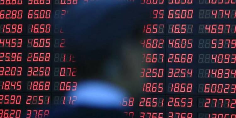 Neuf fois plus d'investisseurs chinois fortunés en dix ans