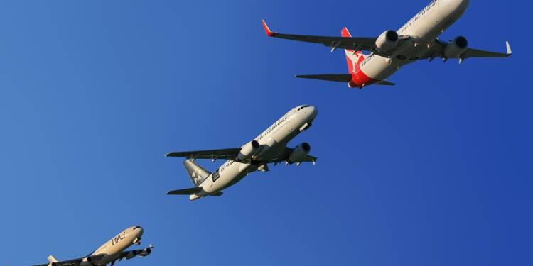 Transport aérien : quel avenir après 100 ans de croissance ?