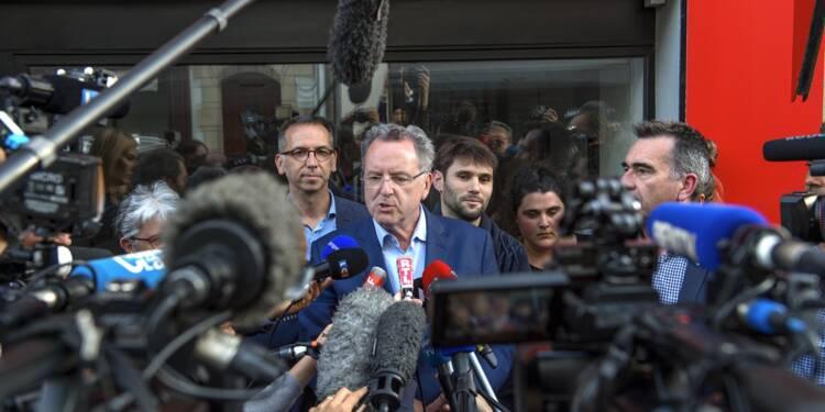 Assemblée nationale : Ferrand, De Sarnez, Solère… Trois présidents de groupe aux prises avec la justice