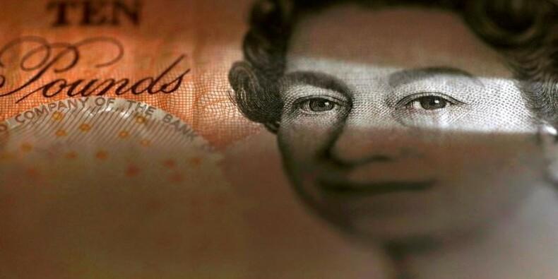 La situation budgétaire britannique s'améliore en mai