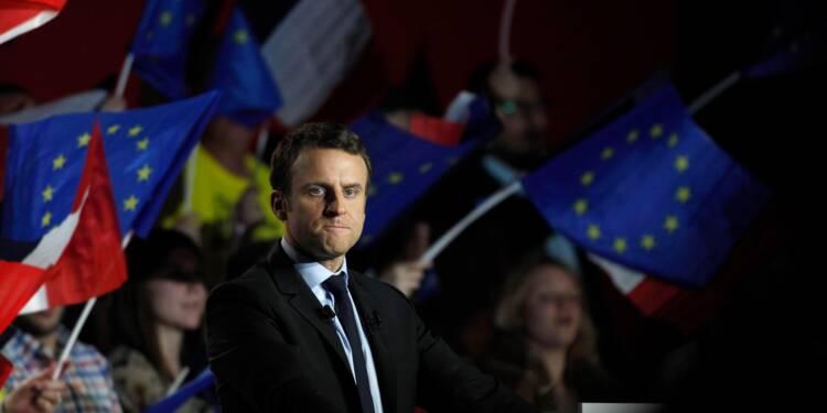 """""""Avec Macron, la gauche assume pour la première fois une approche libérale"""""""