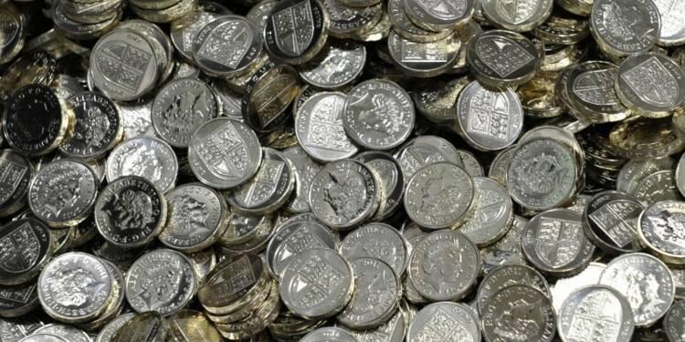 Haldane (BoE) évoque une hausse de taux en 2017, la livre monte