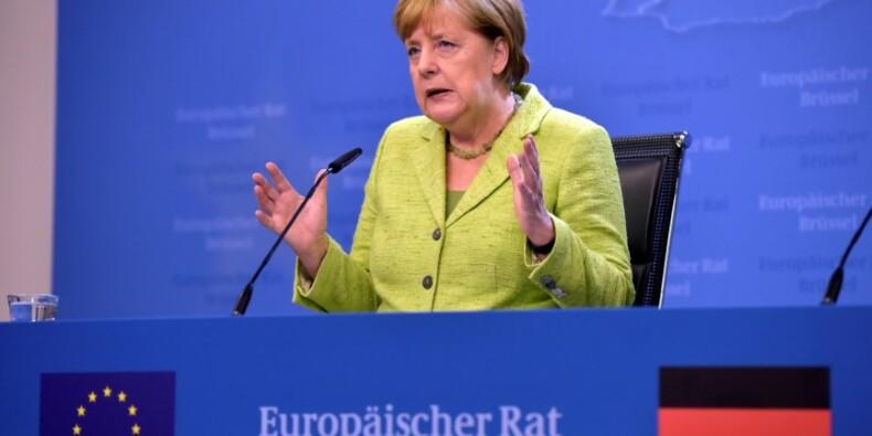 Le Conseil européen fait avancer l'Europe de la défense