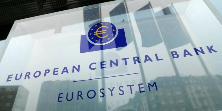 La BCE voit une solide croissance dans la zone euro au 2e trimestre