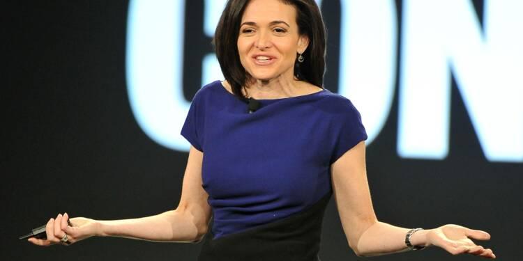 Uber : l'entreprise la plus sexiste du monde veut recruter l'icône du féminisme Sheryl Sandberg