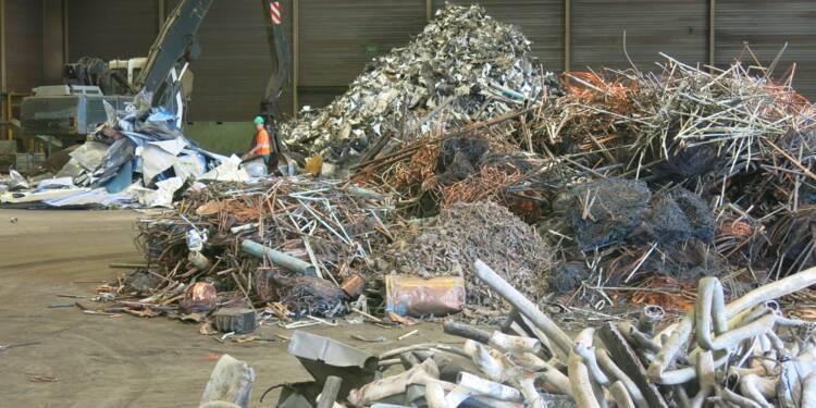 Recyclage de déchets : ces ex-salariés qui accusent le géant GDE d'escroquerie