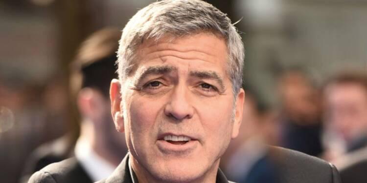 George Clooney vend pour un milliard sa tequila Casamigos à Diageo