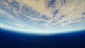 D'ici 5 à 10 ans, 10.000 personnes travailleront dans l'espace