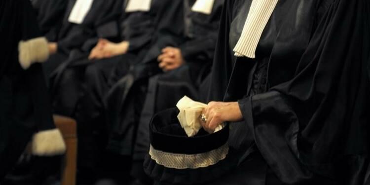 28 ans de prison pour le leader d'une cellule djihadiste