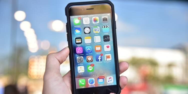 Découvrez les applis qui cartonnent sur smartphone