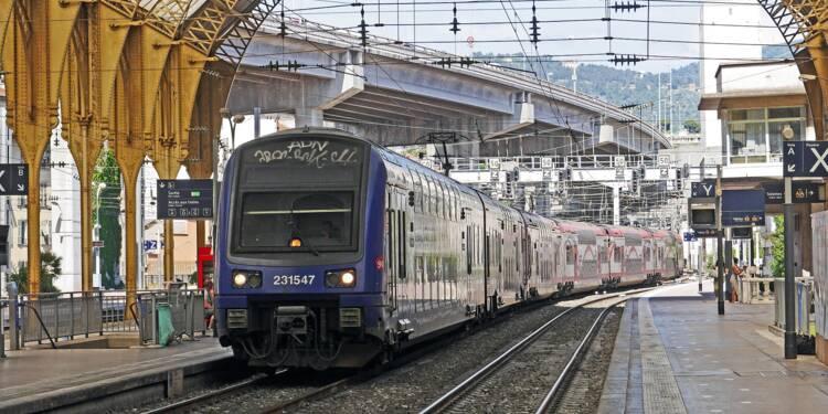 SNCF : les sénateurs qui veulent faire tomber son monopole espèrent une baisse des prix