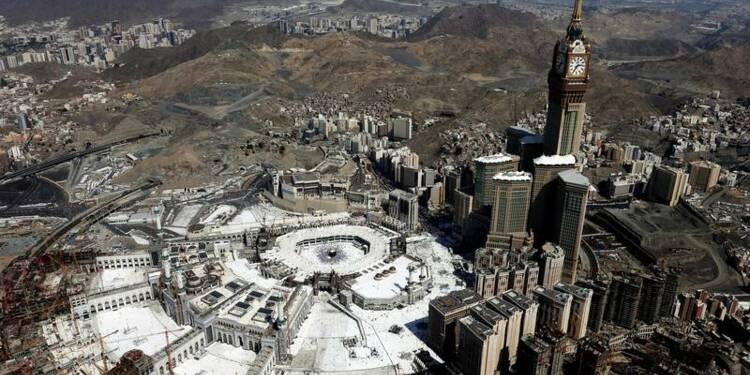 Un attentat déjoué à La Mecque, dit l'Arabie saoudite